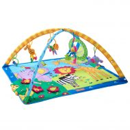 Tiny Love Gymini Super Deluxe Lights and Music Play Mat