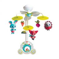 Tiny Love Meadow Days Soothe n Groove Baby Mobile