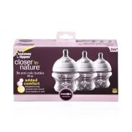 Tommee Tippee Closer to Nature Added Comfort 5oz Bottle
