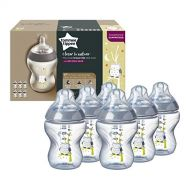 Tommee Tippee Closer to Nature 260 Ml9fl Oz Decorated Feeding Bottles