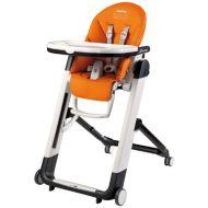 Visit the Peg Perego Store Peg Perego Siesta Highchair, Arancia