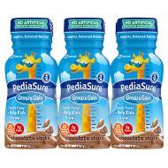 Walgreens PediaSure Complete, Balanced Nutrition Shake Chocolate