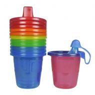 Walgreens The First Years Take & Toss Spill Proof Sippy Cups