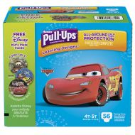 Walgreens Huggies Pull-Ups Learning Designs Training Pants for Boys 4T - 5T