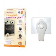 Walgreens Clevamama Baby Home Safety Oven Guard & Lock Set