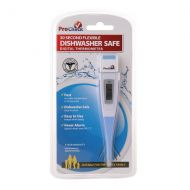 Walgreens ProCheck 30 Second Flexible Dishwasher Safe Digital Thermometer, Model: MT1P21-PRO