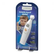 Walgreens Veridian Healthcare Mini Temple Touch Thermometer