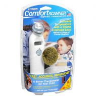 Walgreens Exergen Comfort Scanner Temporal Thermometer