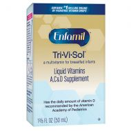 Walgreens Enfamil Tri-Vi-Sol Multivitamin Supplement Drops