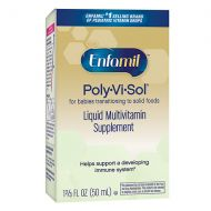 Walgreens Enfamil Poly-Vi-Sol Multivitamin Supplement Drops