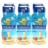 Walgreens PediaSure Complete, Balanced Nutrition Shake Banana