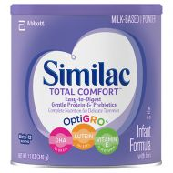 Walgreens Similac Total Comfort Infant Formula with Iron, Powder
