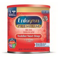 Walgreens Enfagrow Toddler Next Step Powder Milk