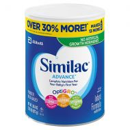 Walgreens Similac Complete Nutrition, Infant Formula with Iron, Powder