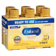 Walgreens Enfamil Premium Infant Formula, Ready to Feed
