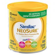 Walgreens Similac Expert Care NeoSure, Infant Formula with Iron, Powder 13.1 oz