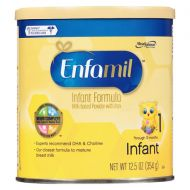 Walgreens Enfamil Premium Infant Formula Powder Makes 90 Ounces