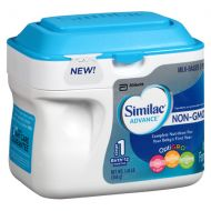 Walgreens Similac Advance Non-GMO Powder Makes 176 Ounces