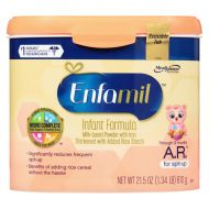 Walgreens Enfamil A.R. Infant Formula for Spit-Up Makes 152 Ounces