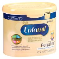 Walgreens Enfamil Reguline Large Powder Tub Makes 147 Ounces