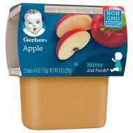 Walgreens Gerber 2F Puree Tub Apples