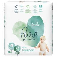 Walgreens Pampers Pure Protection Diapers Size 4
