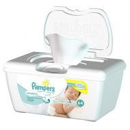 Walgreens Pampers Stages Sensitive Baby Wipes Unscented